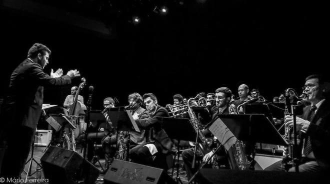 concerto jazz lisbona
