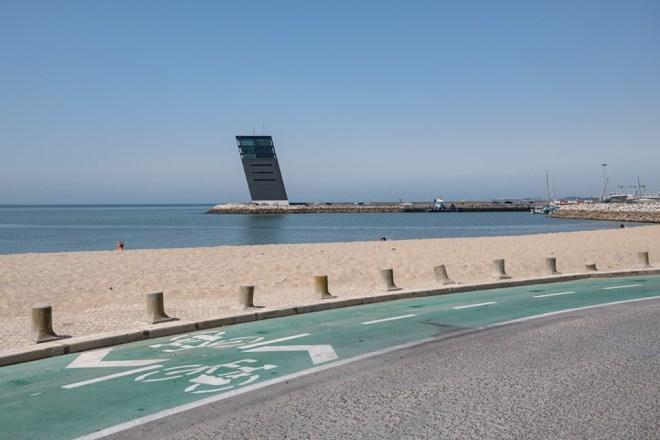 lisbona in bicicletta