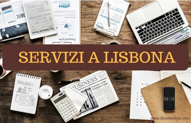 TOUE E SERVIZI A LISBONA