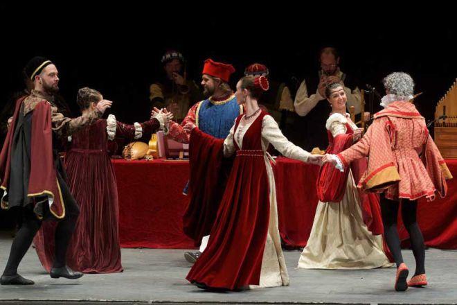danza e teatro lisbona