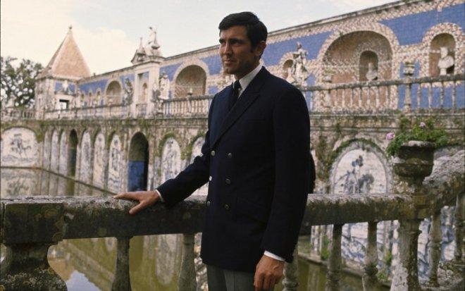 007 girato in portogallo
