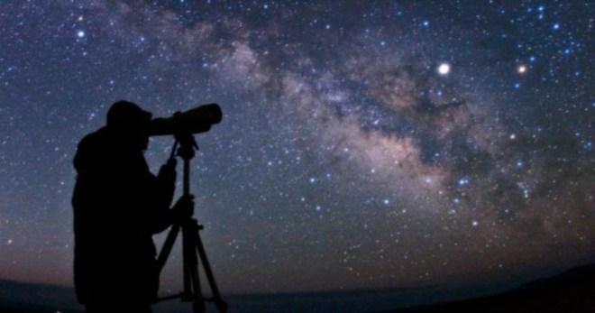 portogallo osservazione stelle