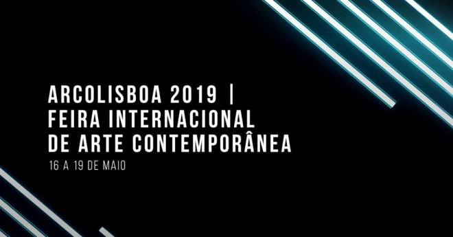 Fiera Internazionale di Arte Contemporanea a Lisbona