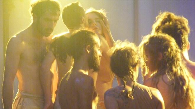 performance e danza lisbona