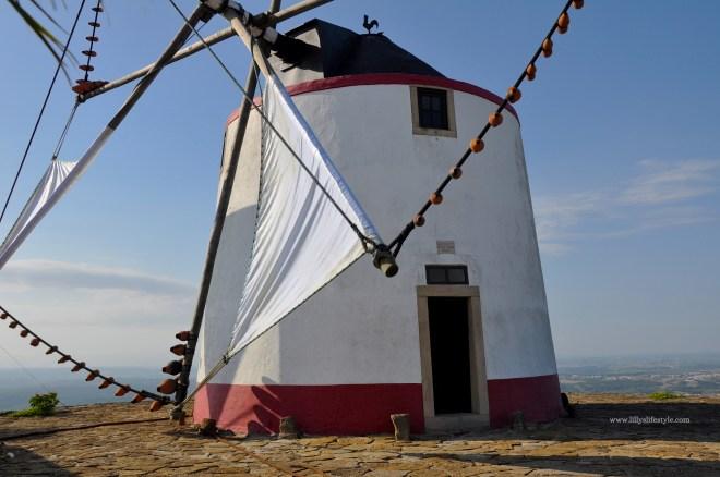 visita mulini portogallo