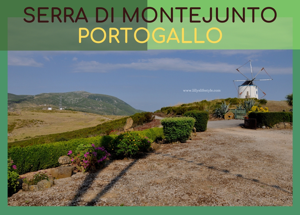 visitare serra montejunto portogallo
