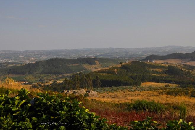mulini valle serra montejunto