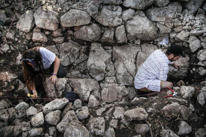scoperte archeologiche Portogallo