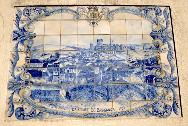 storia bragança portogallo