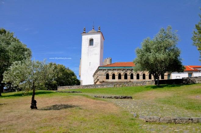 Igreja de Nossa Senhora do Sardão