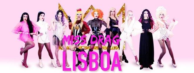 Miss Drag Lisboa 2019