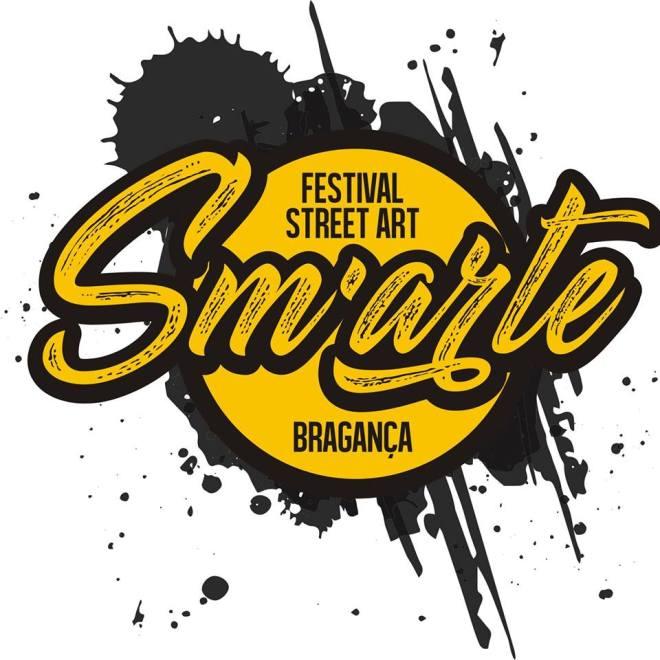 street art bragança portogallo
