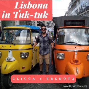 tour italiano tuk tuk