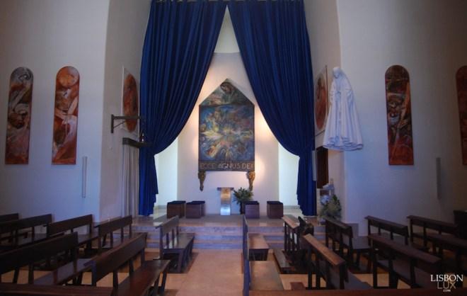 visita santuario cristo lisbona