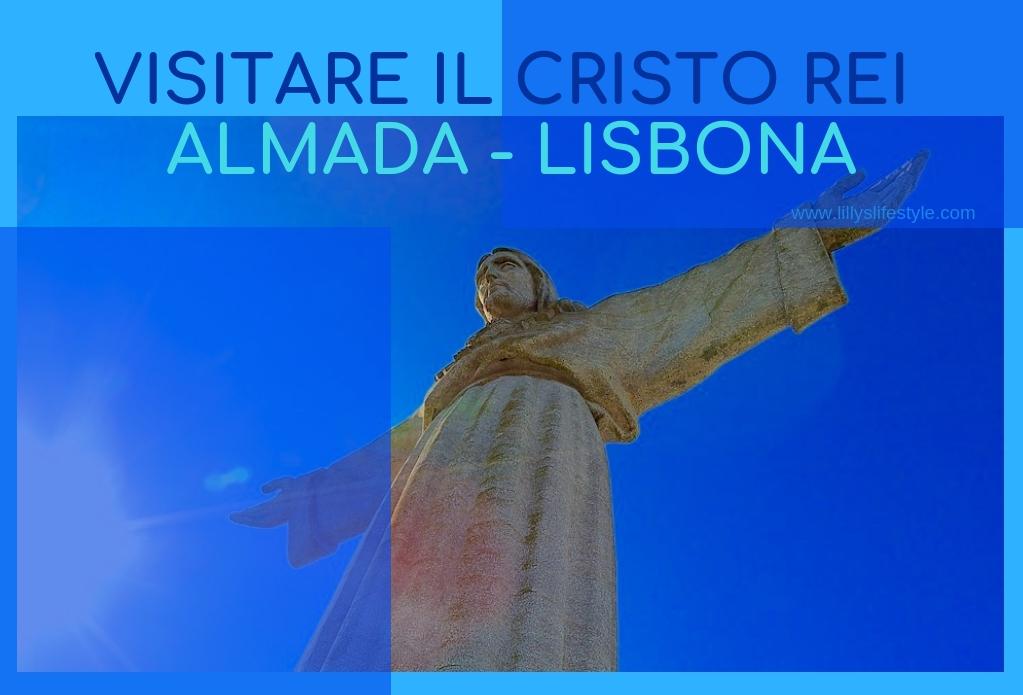statua cristo lisbona