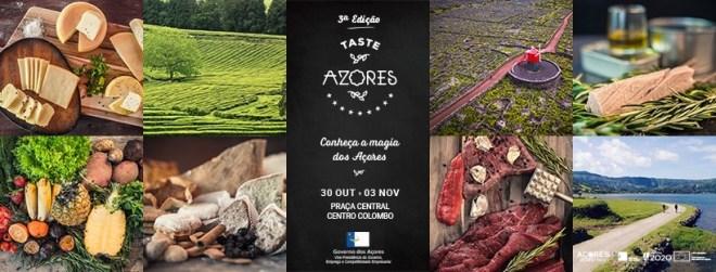 prodotti gastronomici azzorre a Lisbona
