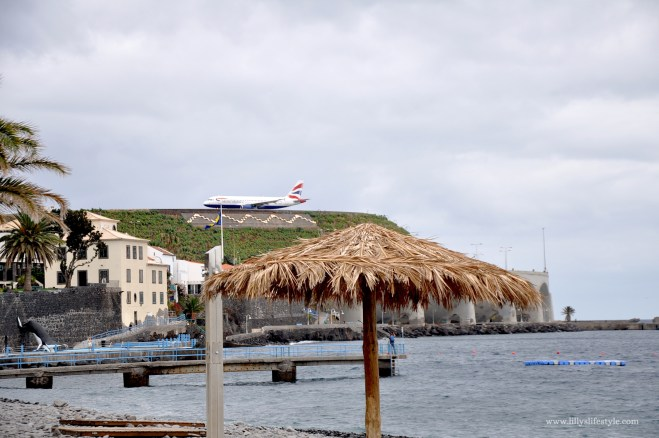aeroporto di madeira