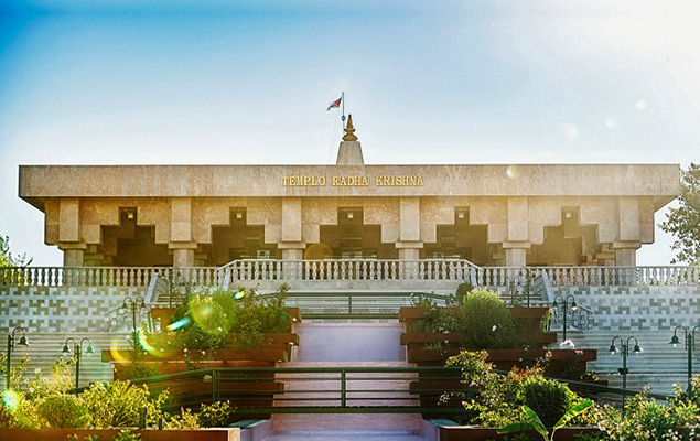 tempio indiano lisbona