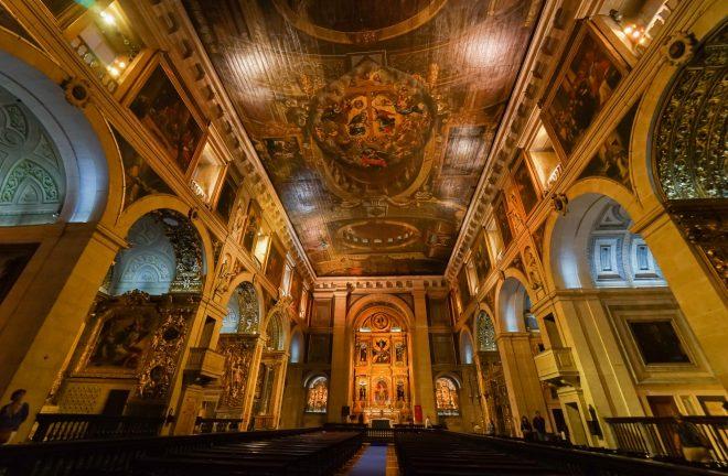 chiese imperdibili a lisbona