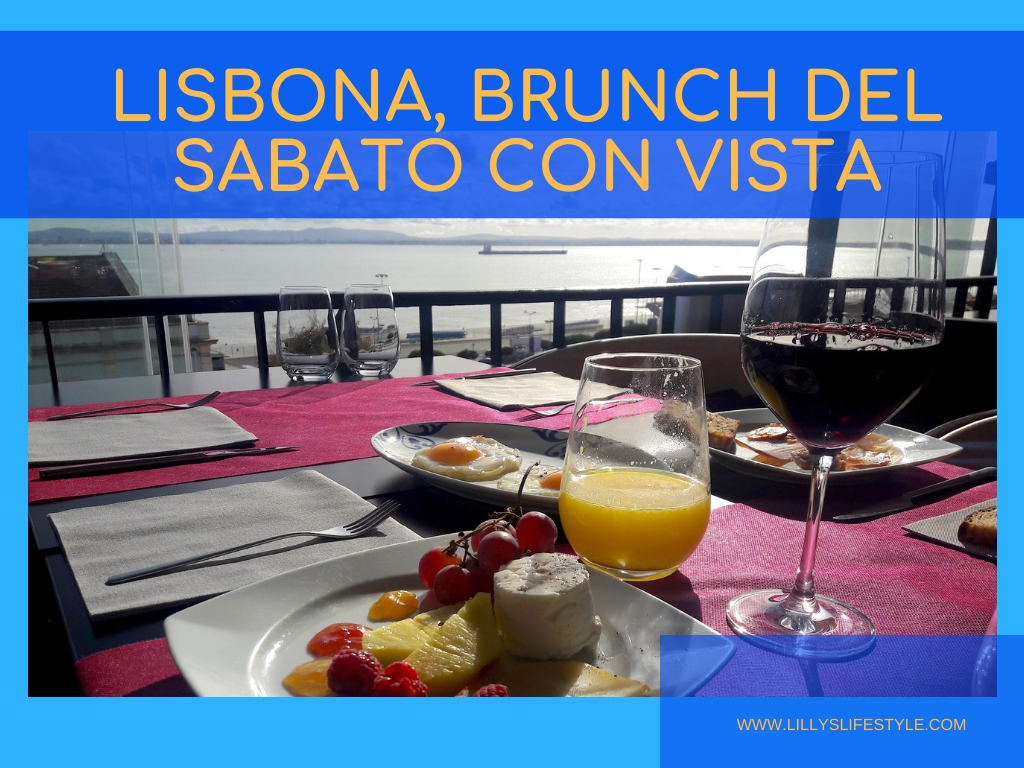 dove fare il brunch a lisbona