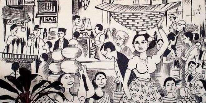 mangiare indiano a lisbona