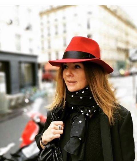 blogger italiani a parigi