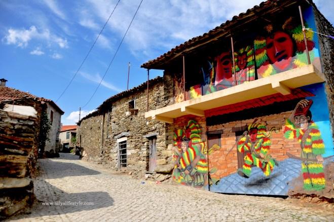 carnevale portoghese