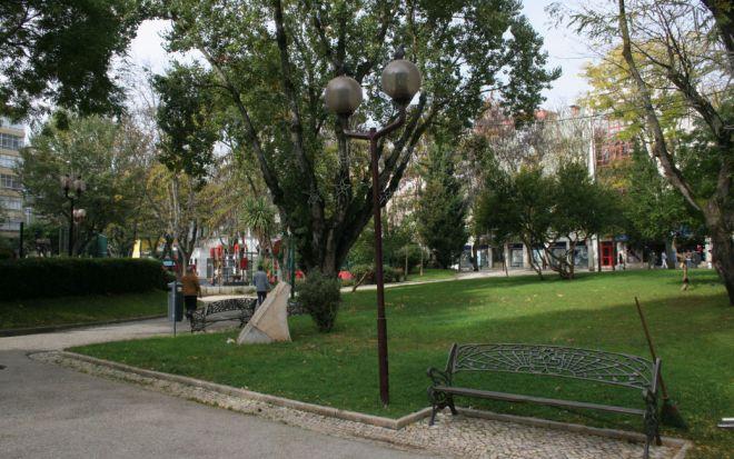 parchi e giardini amadora portogallo