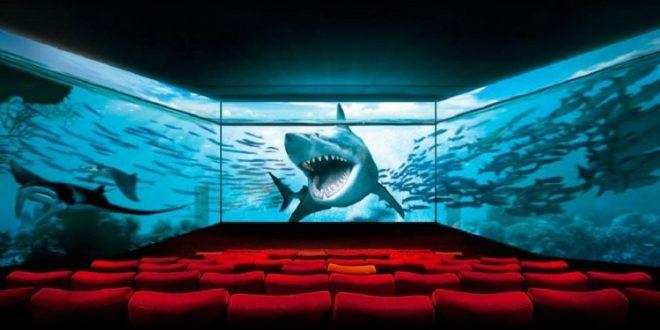 portogallo cinema ScreenX