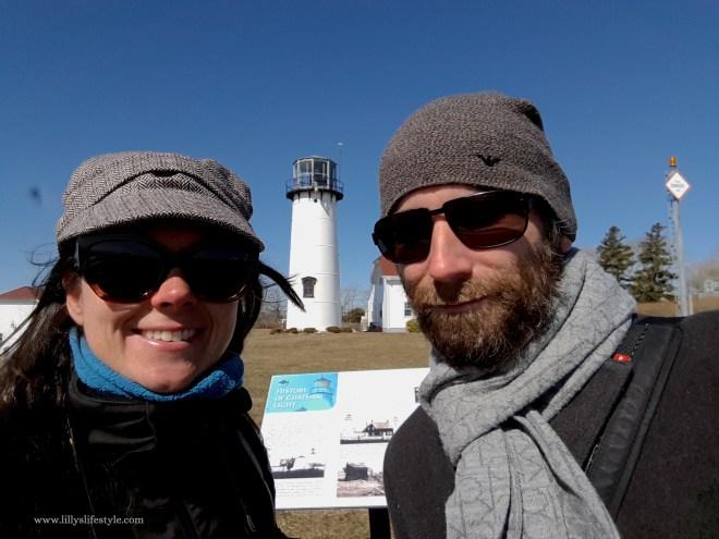 Chatham Lighthouse USA
