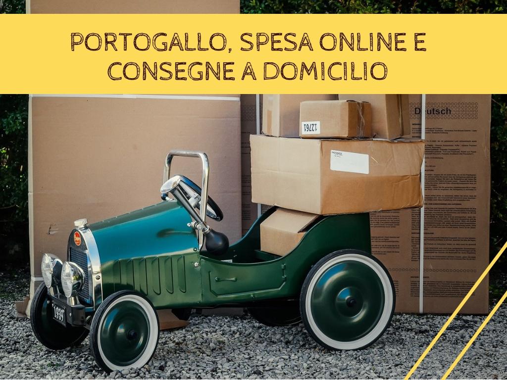 shopping online portogallo