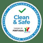 portogallo certificato clean & safe
