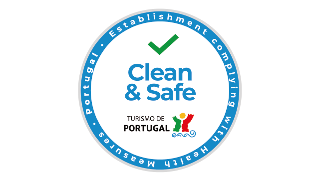 portogallo certificato clean & safe