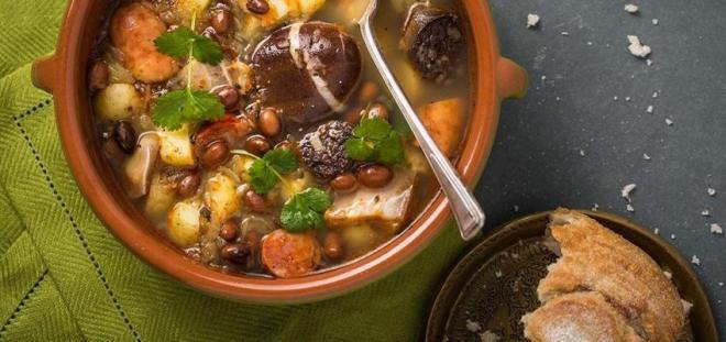 piatto tipico portogallo ribatejo