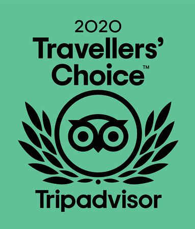 premio tripadvisor 2020