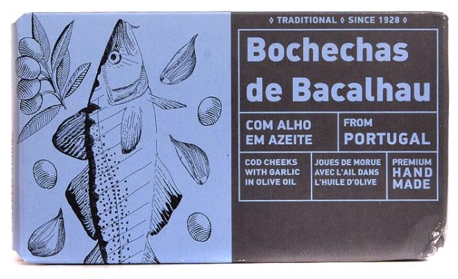 portogallo conserve di pesce in scatotelle