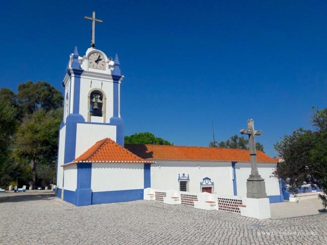 coruche chiesa Madonna del Castello