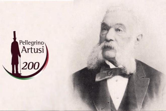 Saperi e sapori delle terre italiane, a 200 anni dalla nascita di Pellegrino Artusi