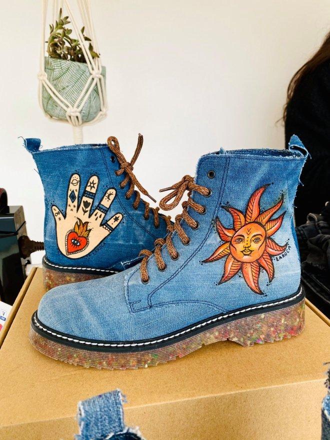 scarpe ecologiche portogallo