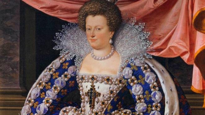 la regina e i fagioli