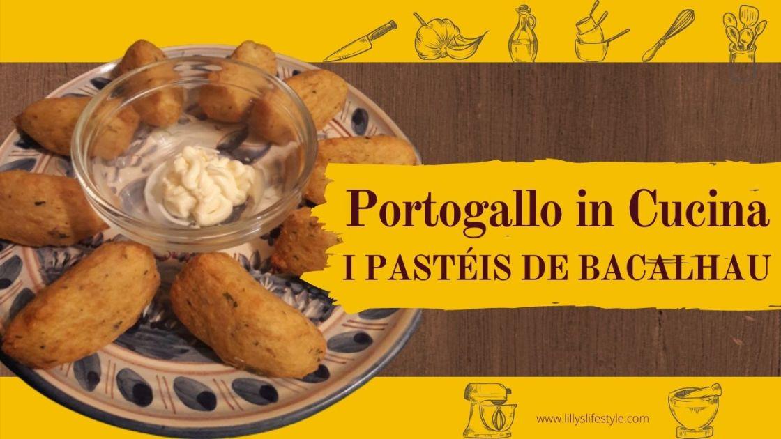 ricette cucina portoghesi
