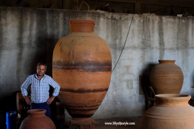 artigiano talha terracotta vidigueira alentejo