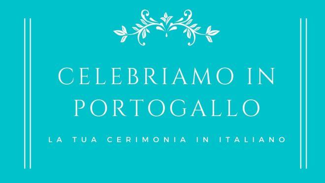 celebrazioni in italiano in portogallo