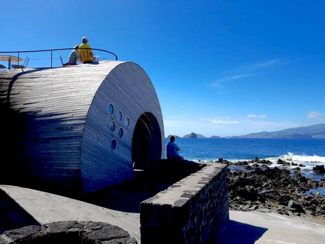 imperdibile isola pico azzorre