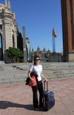 Barcellona 2010