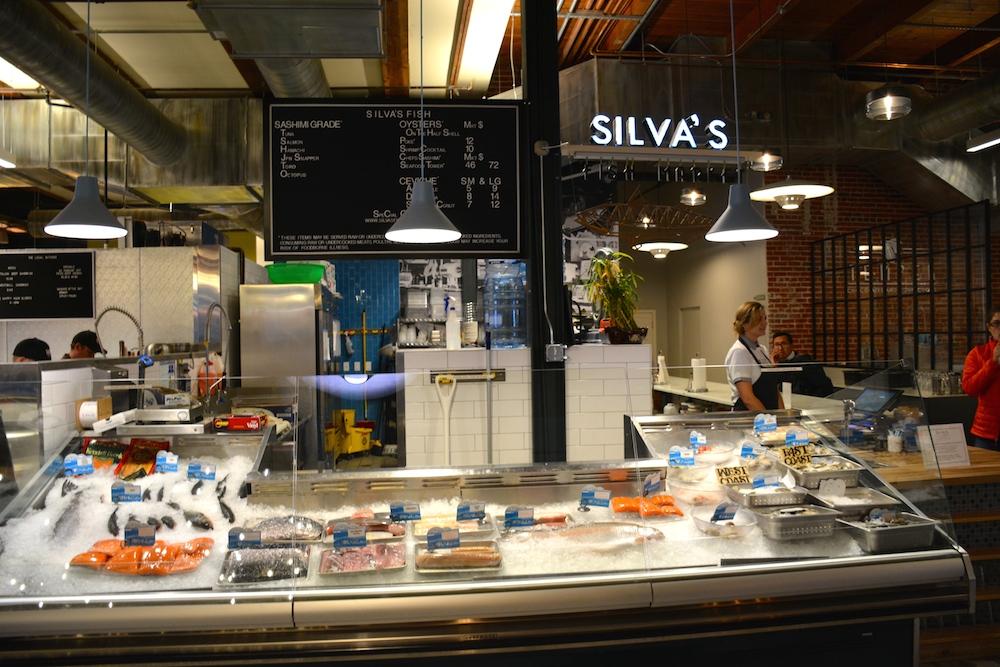 Silva's
