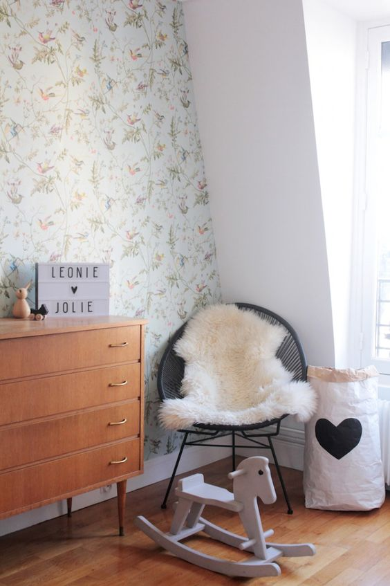 commode-enfant-vintage-scandinave-chambre-enfant