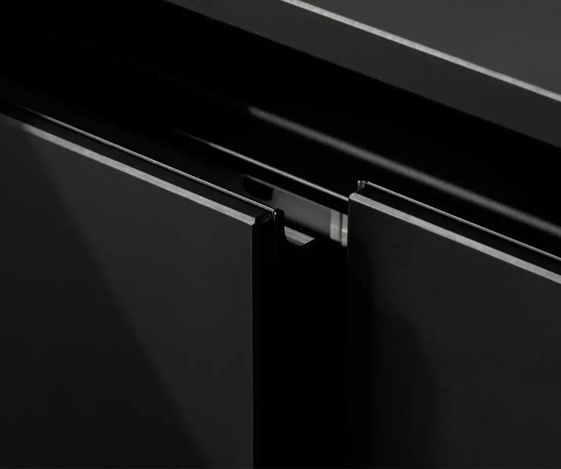 Micro Rayure Plan De Travail Stratifié fenix ntm : matériau nouvelle génération - lilm