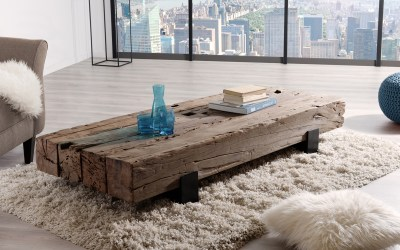 Table en bois rustique : quelle essence choisir ?