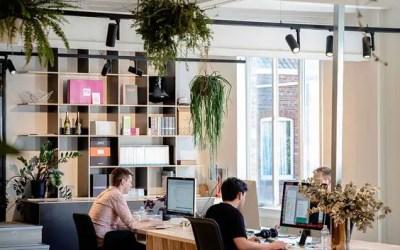 Comment rendre vos salariés heureux, grâce à  l'agencement de vos bureaux ?